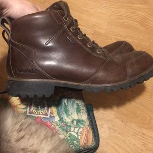 9905164621b10 Patagonia Shoes - 🍂Patagonia Tin Shed 6 Waterproof Boots🍂